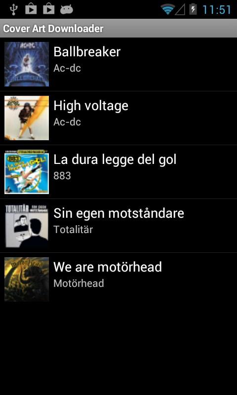 applicazione android per scaricare musica da youtube aranzulla