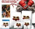 Street Fighter V: rivelati i contenuti della Volcanic Edition
