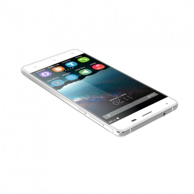 Oukitel K6000 Pro si mostra in video: 6000mAh e display Full HD