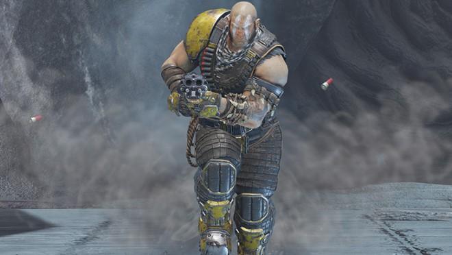 Quake Champions disponibile in Accesso Anticipato su Steam dal 22 agosto
