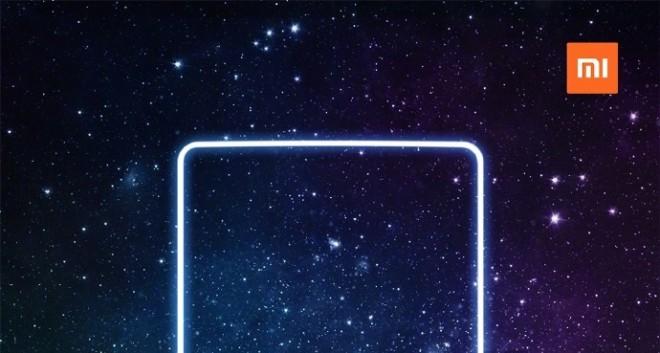 Xiaomi Mi MIX 2: scarichiamo lo sfondo ufficiale prima della presentazione