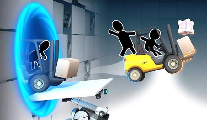 Portal, l'acclamato titolo di Valve in un inedito spin-off - image id730016_1 on https://www.zxbyte.com